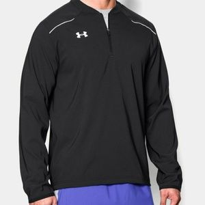 Mens Under Armour sweatshirt